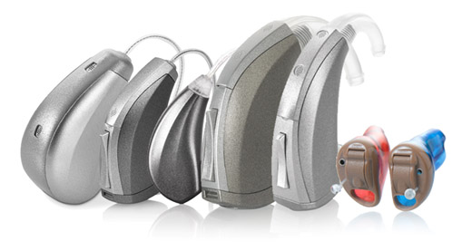 Denoc Hearing Wireless Hearing Aid